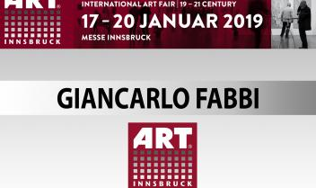 Art Innsbruck 2019 - {	Exhibitions - Interviews & Books}