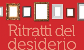 Massimo Recalcati - Ritratti del desiderio - {	Exhibitions - Interviews & Books}
